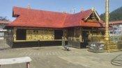 सबरीमाला: दर्शन करने के लिए जाने वाली महिलाओं को सुरक्षा नहीं देगी केरल सरकार