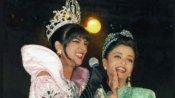 Happy Birthday Sushmita Sen : ऐश्वर्या को हराकर मिस इंडिया बनी थीं सुष्मिता सेन, 15 साल छोटे लड़के को कर रही हैं डेट