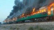 Video: पाकिस्तान के मंत्री शेख राशिद बोले, पहले नाश्ता फटा और फिर ट्रेन में ब्लास्ट हो गया