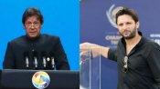 पाकिस्तान: पूर्व क्रिकेटर शाहिद अफरीदी ने पीएम इमरान खान से कहा, चीन के उइगर मुसलमानों के लिए उठाएंं आवाज
