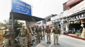 अयोध्या में हमले की कोशिश में है आतंकी संगठन जैश-ए-मोहम्मद, खुफिया अलर्ट के बाद बढ़ाई गई सुरक्षा