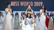 Miss World 2019: जमैका की टोनी एन सिंह ने जीता खिताब, सेकेंड रनरअप रहीं भारत की सुमन राव