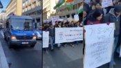CAA Protest: फिनलैंड और बेल्जियम में नागरिकता कानून के खिलाफ प्रदर्शन