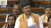 BJP सांसद का दावा- संस्कृत बोलने से कम होता है डायबिटीज और कॉलेस्ट्रॉल