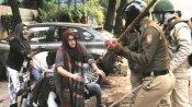 CAA Protest: जामिया और AMU के समर्थन में आए इन 3 IITs के छात्र, कहा- अब तक चुप रहे लेकिन...