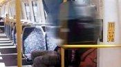 दिल्ली मेट्रो में VIDEO के बाद अब चलती ट्रेन में संबंध बनाते कपल का PHOTO वायरल