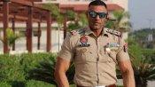 पत्नी ने दरवाजा खोलने में की देरी तो पंजाब पुलिस के ' सिंघम ' डीएसपी ने मार दी गोली