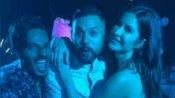 कैटरीना कैफ ने गोवा में अटेंड की GAY-वेडिंग, वायरल हुई तस्वीरें, जानिए किसकी थी शादी?