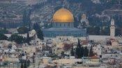 जानिए क्या है अमेरिकी राष्ट्रपति डोनाल्ड ट्रंप का वह प्लान जिसके बाद एक होंगे इजरायल-फिलीस्तीन