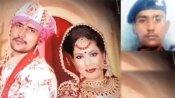 j&k avalanche: एक साल पहले हुई थी जवान की शादी, बेटी का चेहरा देखे बिना हुआ शहीद