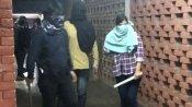 JNU हिंसा: क्राइम ब्रांच ने दिल्ली पुलिस को दी क्लीन चीट, यूनिवर्सिटी कैंपस में घुसे थे 100 नकाबपोश लोग