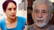 नसीरुद्दीन शाह की बेटी हीबा शाह पर दो महिलाओं से मारपीट का आरोप, मामला दर्ज