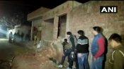 फर्रुखाबाद: सुरक्षाबलों ने सिरफिरे बदमाश को मार गिराया, सभी बच्चे सुरक्षित