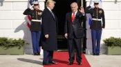 अमेरिकी राष्ट्रपति ट्रंप ने कहा-खत्म हो जाएगा इजरायल-फिलीस्तीन का संघर्ष, आएगी शांति