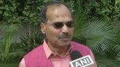 'हिंदू आतंकवाद' पर मचा कोहराम, कांग्रेस सांसद अधीर रंजन ने बीजेपी पर बोला हमला