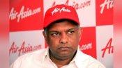 रिश्वत मामला: एयर एशिया के CEO टोनी फर्नांडीस और चेयरमैन मेरानुन की बढ़ी मुश्किलें, पद से हटाए गए