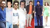 नमस्ते ट्रंप: यहां हिस्सा लेंगे अमिताभ बच्चन, अनुपम खेर, सनी देओल और तीनों खान, कंगना को भी न्यौता