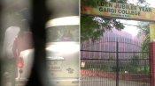 छात्राओं से छेड़छाड़ का मामला, गार्गी कॉलेज पहुंची महिला आयोग की टीम