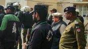 26/11 के मास्टरमाइंड हाफिज सईद को सुनाई गई जेल की सजा, भारत ने कहा FATF के डर से लिया फैसला