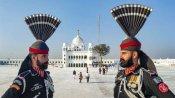 करतारपुर गुरुद्वारा: विदेश मंत्रालय ने पाकिस्तान के राजनयिक को किया तलब, प्रबंधन में दखल पर जताया विरोध