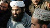 अंतरराष्ट्रीय आतंकी और JeM का सरगना मसूद अजहर परिवार समेत लापता- पाकिस्तान