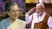 संसद में कांग्रेस ने मोदी सरकार का समर्थन किया, जानिए क्या है मामला ?
