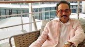 फेमस फैशन डिजाइनर वेन्डेल रोड्रिक्स का गोवा में निधन