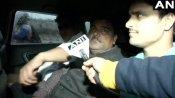 दिल्ली हिंसा मामले में क्राइम ब्रांच ने ताहिर हुसैन के भाई को हिरासत में लिया