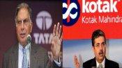 कोरोना से जंग के लिए Tata ने 1500 करोड़ तो कोटेक महिंद्रा ने दिए 50 करोड़ रुपए