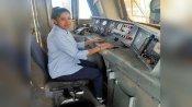किरण बनीं हिमाचल प्रदेश की पहली ट्रेन ड्राइवर, पिता रहे हैं एसडीएम की कार के ड्राइवर