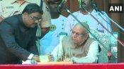 मध्य प्रदेश राजनीतिक संकट: देर रात राज्यपाल ने भेजा स्पीकर को खत, लिखा- आपकी चिंता समझता हूं