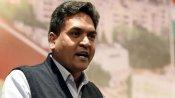 मानहानि मामले में AAP की कपिल मिश्रा को चेतावनी, सोशल मीडिया पर माफी नहीं मांगी तो भेजेंगे जेल