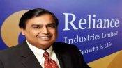 जीरो नेट ऋण लक्ष्य के लिए RIL बोर्ड इक्विटी शेयर जारी करने के प्रस्ताव पर विचार करेगा