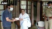 पूर्व CJI रंजन गोगोई की मां ने पीएम केयर्स फंड में दिए 1 लाख रुपये
