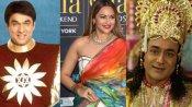 सोनाक्षी सिन्हा को ट्रोल करना 'शक्तिमान' को पड़ा महंगा, 'कृष्ण' ने दिया करारा जवाब