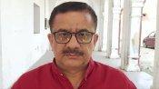 निजामुद्दीन मरकज: वसीम रिजवी का मौलाना साद पर बड़ा बयान