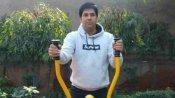 कोरोना से 24 घंटे के अंदर हो गई कांस्टेबल अमित राणा की मौत, अस्पतालों में नहीं मिल सका इलाज