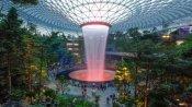 सिंगापुर चांगी एयरपोर्ट ने लगातार 8वीं बार जीता दुनिया के सर्वश्रेष्ठ एयरपोर्ट का खिताब, जानें इसकी खासियत