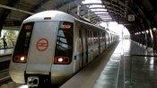 मेट्रो ट्रेन में Arogya Setu App से लिंक रहेगा QR कोड वाला टिकट, जानें नए नियम जिन्हें पैसेंजर को करना होगा फॉलो