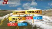IMD के PoK और गिलगित-बाल्टिस्तान को Weather Bulletin में शामिल करने से चिढ़ा पाकिस्तान