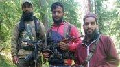 जम्मू-कश्मीर: कुपवाड़ा मुठभेड़ में सुरक्षाबलों ने तीन आतंकियों को किया गिरफ्तार, लश्कर से जुड़े तार