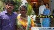 Mothers day : वो 5 मां जिन्होंने पिता की भी भूमिका निभाकर बेटों को बनाया IAS