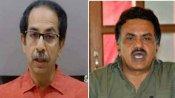 महाराष्ट्र: बचेगी या जाएगी उद्धव सरकार, संजय निरुपम बोले.....किनारे हो जाए कांग्रेस