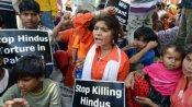 Video: पाकिस्तान में तबलीगी जमात ने किया हिंदू लड़के का अपहरण, मां से कहा-इस्लाम कुबूलो और बेटे को ले जाओ