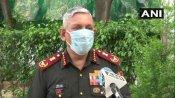 चीन के साथ तनाव के बीच बोले CDS बिपिन रावत- भारतीय सेना हर स्थिति से निपटने को है तैयार