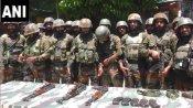 जम्मू कश्मीर: कुपवाड़ा में गिरफ्तार तीन आतंकियों को लेकर पुलिस का खुलासा, वायरल फोटो ने निभाई बड़ी भूमिका