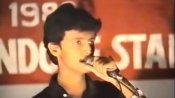 Video: जब 16 साल के सोनू निगम ने गाया 'महाभारत' का टाइटल ट्रैक