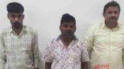 अनामिका शुक्ला केस: मास्टरमाइंड समेत तीन को STF ने किया गिरफ्तार, नौकरी के एवज में लेते थे दो से तीन लाख रुपए