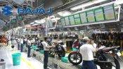 बजाज के 79 कर्मचारी कोरोना पॉजिटिव पाए गए, दो दिन के लिए बंद की औरंगाबाद फैक्ट्री