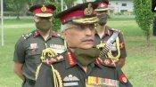 सेना प्रमुख नरवणे ने लद्दाख में चीनी सैनिकों से लोहा लेने वाले सैनिकों को किया पुरस्कृत